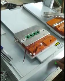 焊线导线机
